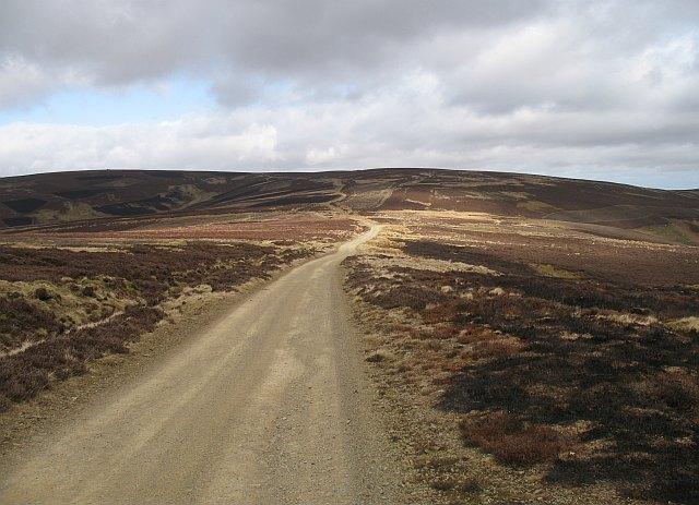 Carfaemill - Longyester road