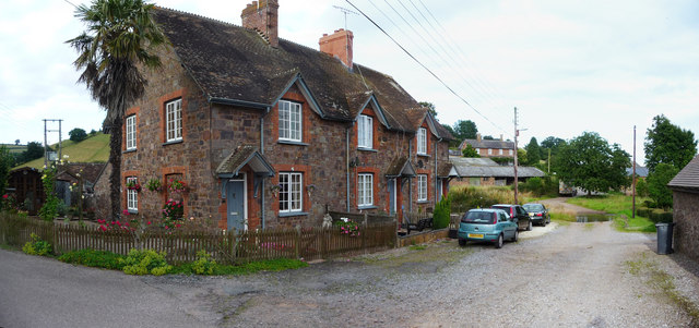 Chettiscombe : Country Houses