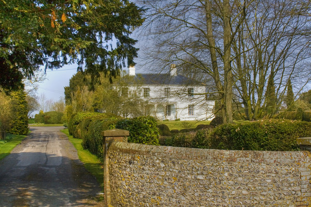 Country Home - Crawley, Winchester