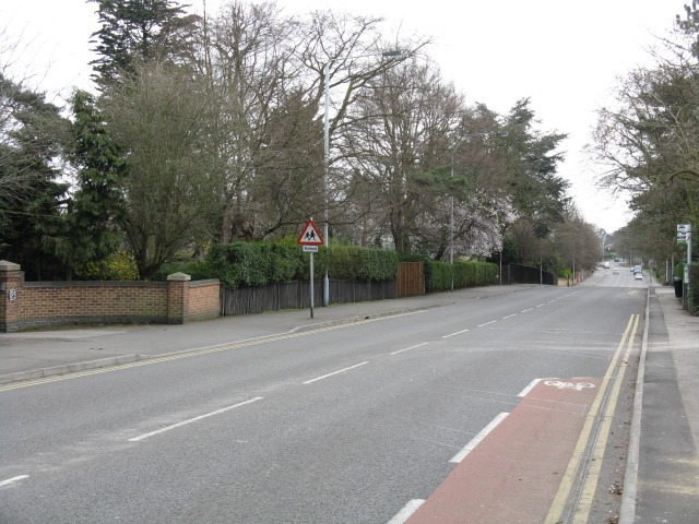 Edwalton - Melton Road