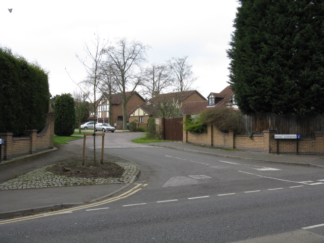 West Bridgford - Rydal Gardens