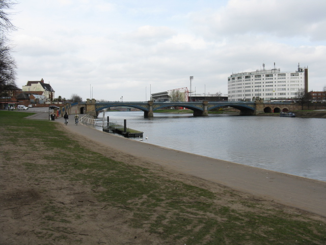 Trent Bridge, Nottingham