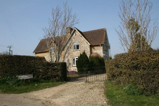 Springhill Cottages, Upper Milton