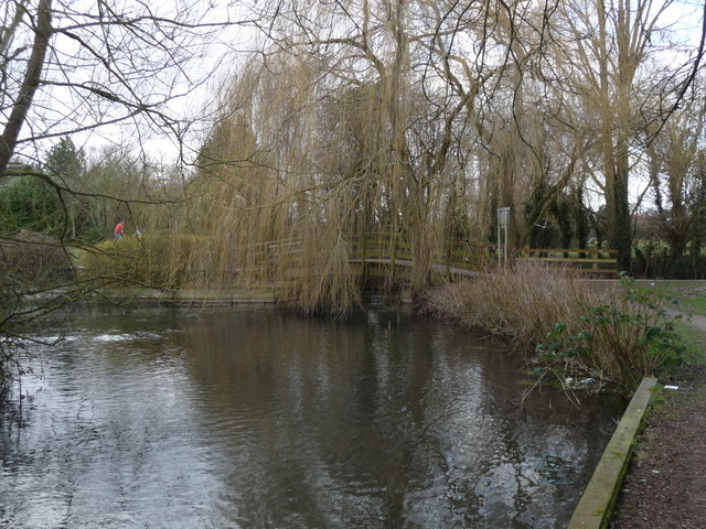 Charlton - Charlton Lakes