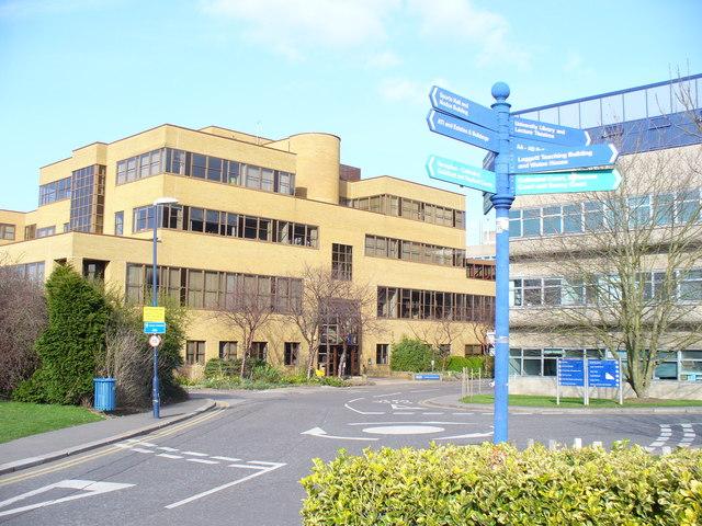 AQA Building
