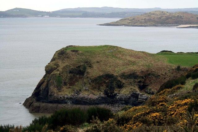Castlehill Point
