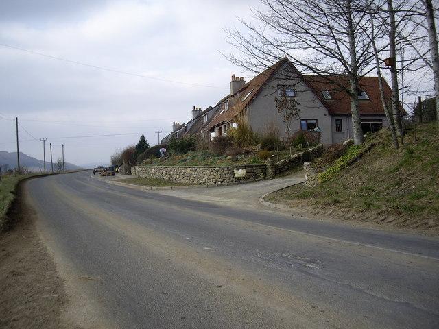 Cairnborrow Cottages
