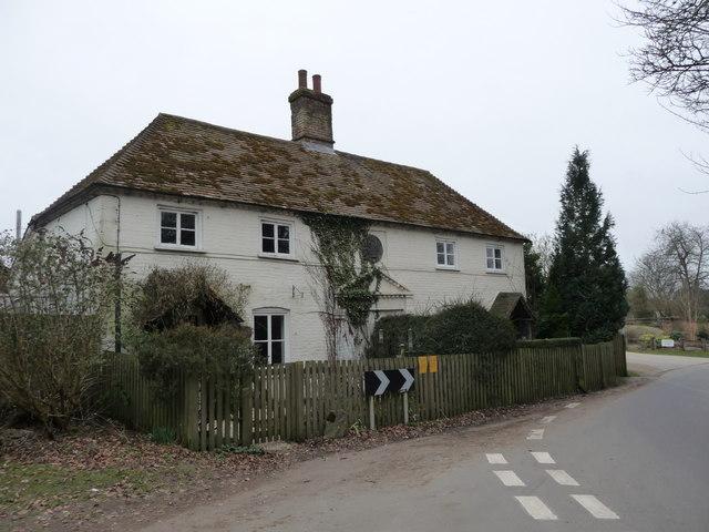 Dummer - Ivy Cottages
