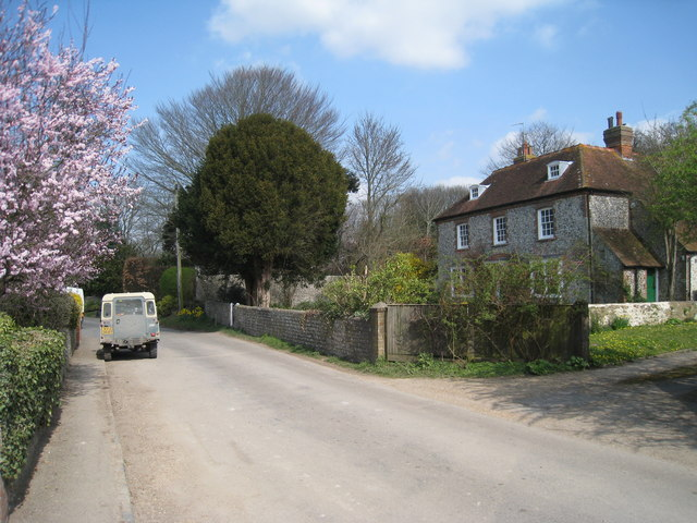 The Rectory, The Street, Litlington, East Sussex