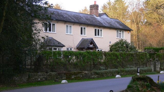 Durfold Hatch Cottage