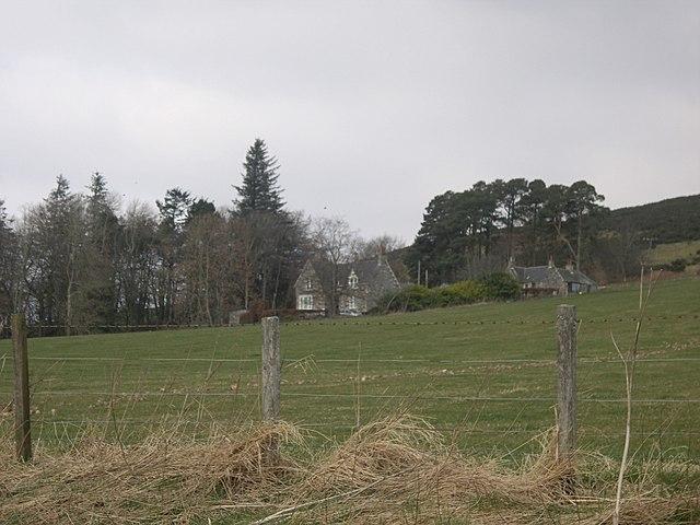 Cairnborrow Lodge