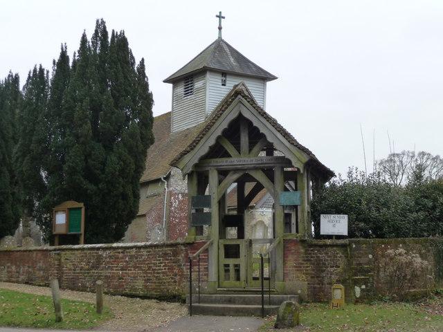 Dummer - All Saints Church