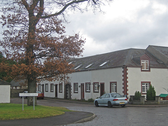 Culduthel Court, Inverness