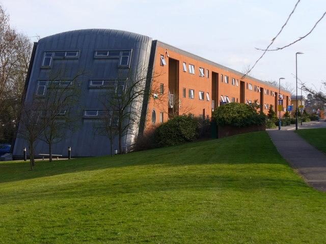 Millennium Building