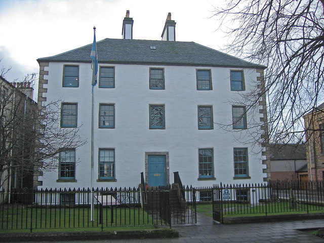 Balnain House, Inverness