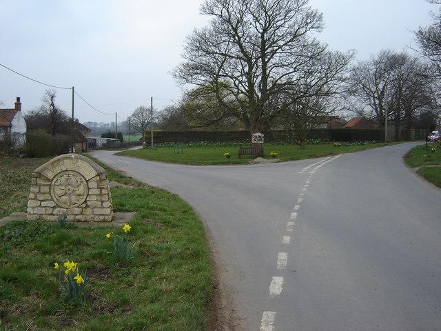 East  End  Junction