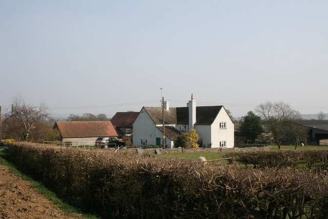 Pebbly Hill Farm