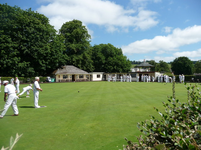 Tiverton : West End Bowling Club