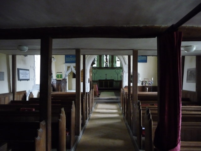 Dummer - All Saints Church