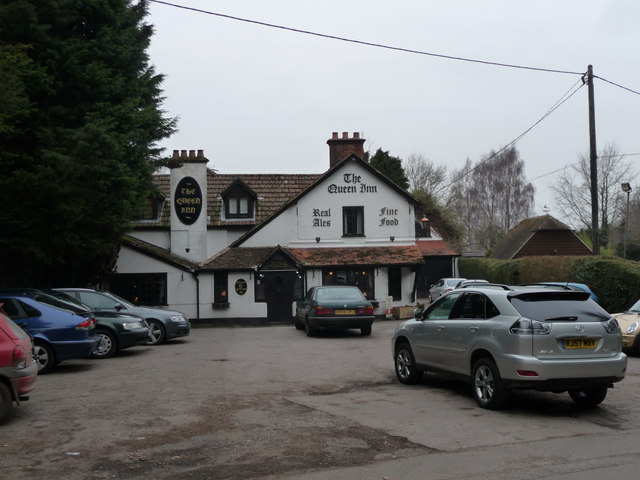 Dummer - The Queen Inn