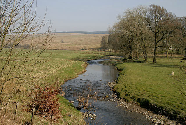 The Liddel Water