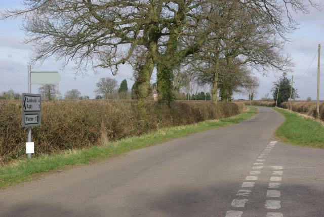 Coalpit Lane