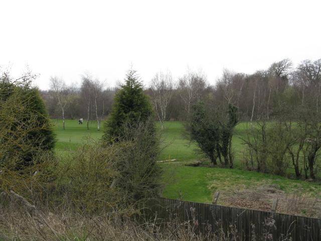 Ruddington Golf Course