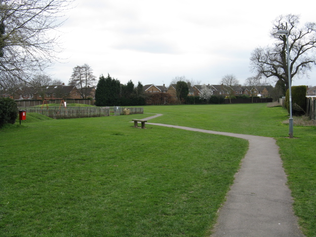 Ruddington - Public Open Space