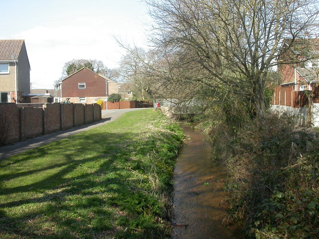 Burton, Clockhouse Stream