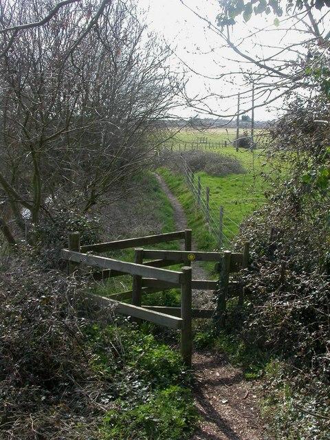 Burton, gate