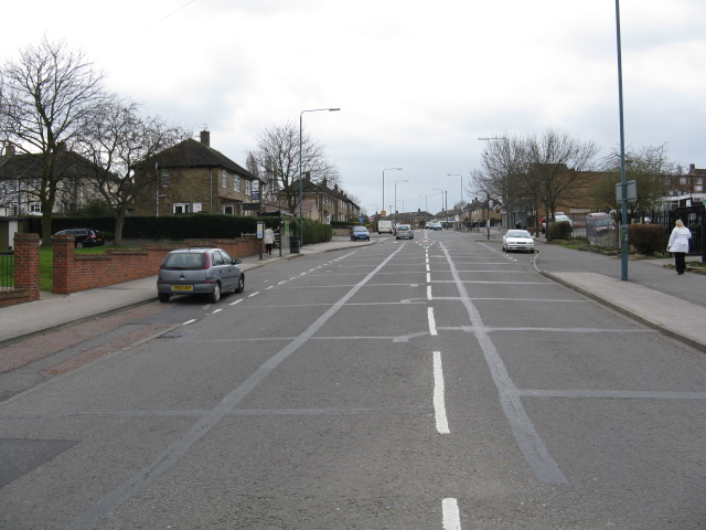 Clifton - Southchurch Drive
