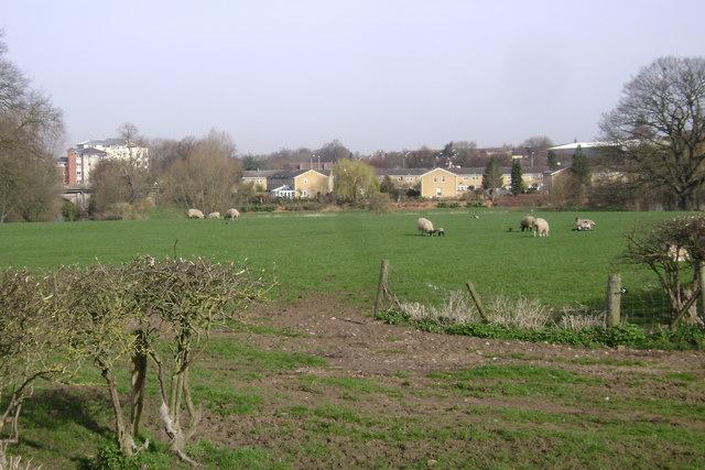 Jephson's Farm, Myton, Warwick