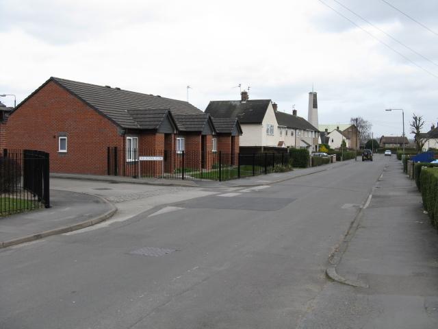 Clifton - Whitegate Vale