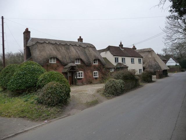 Dummer - Down Street