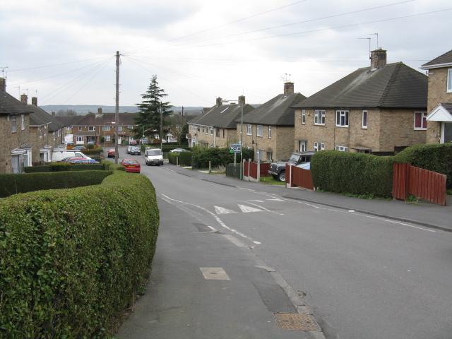 Clifton - Havenwood Rise