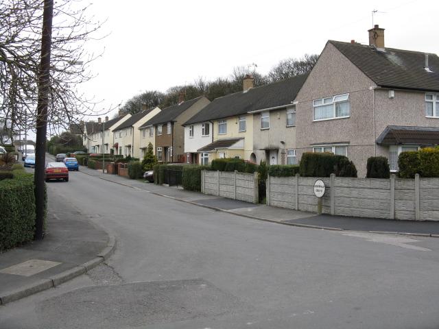 Clifton - Highwray Grove
