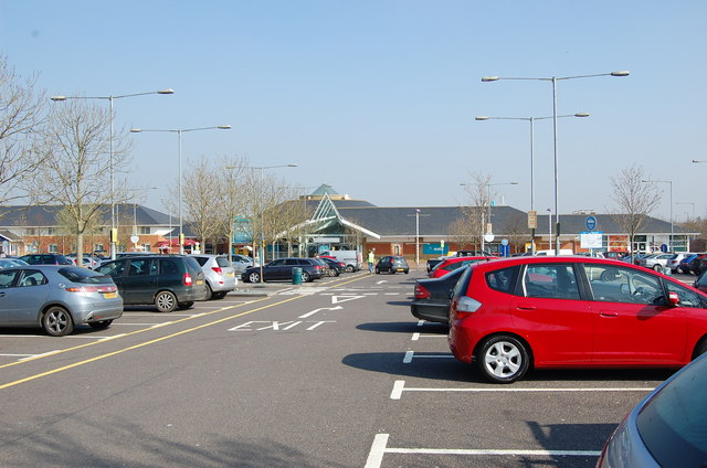 Reading Services, M4 Westbound