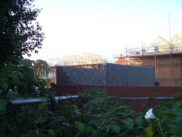 Tiverton : Moorhayes Construction
