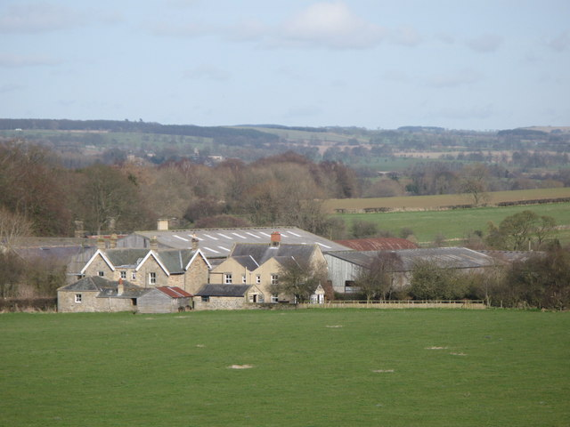 Walwick Grange (2)