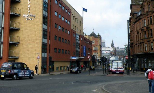 Stockwell Street