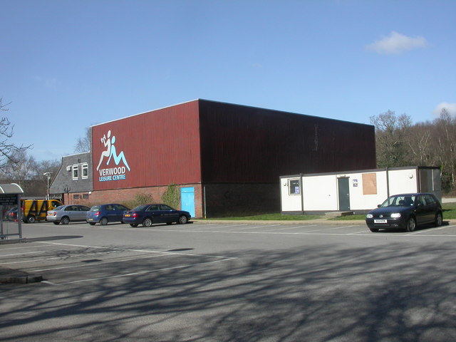 Verwood Leisure Centre