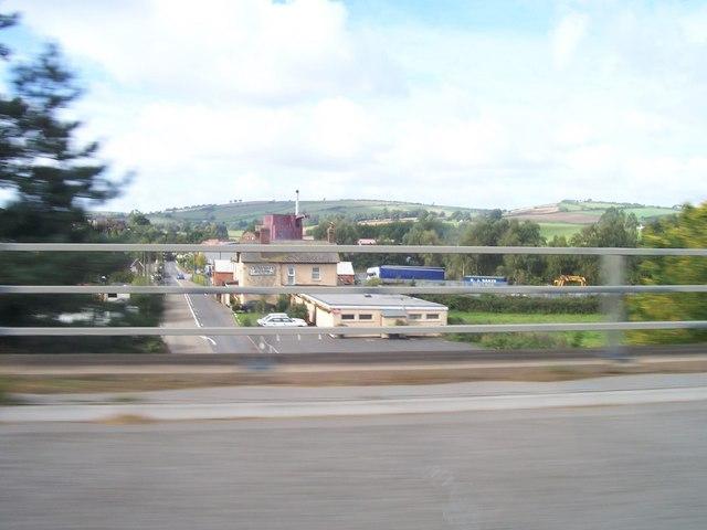 Hele : Devon Valley Mill