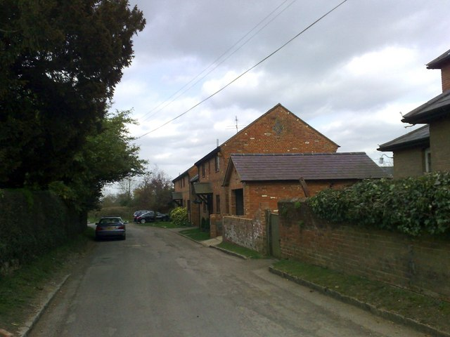 Cottages at North Marston