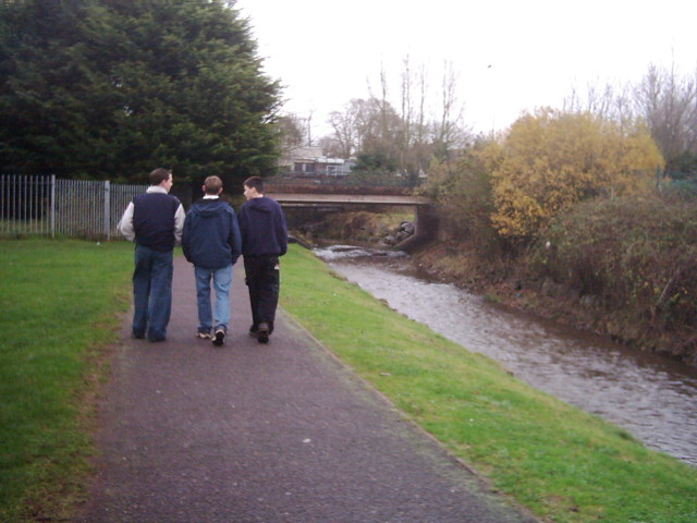 Tiverton : Amory Park & River Lowman