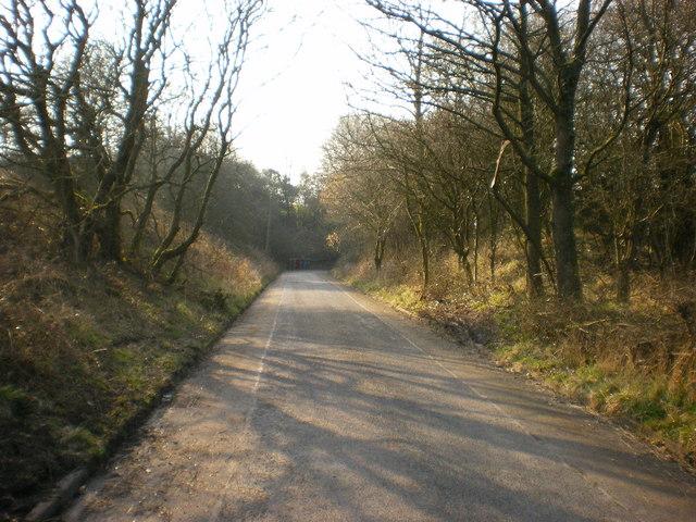 Bowsfields Lane