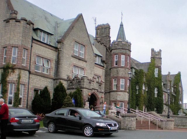 Breaffy House Hotel