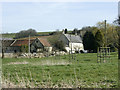ST6862 : 2009 : The south east corner of Stanton Prior by Maurice Pullin