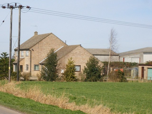New Fen Farm