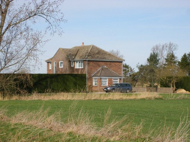 Priory Farm