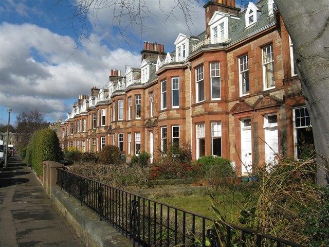 Terrace of houses craiglea drive m j richardson cc by for 310 terrace dr richardson tx